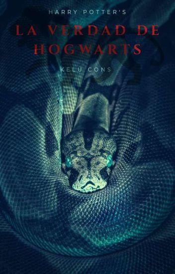 La verdad de Hogwarts