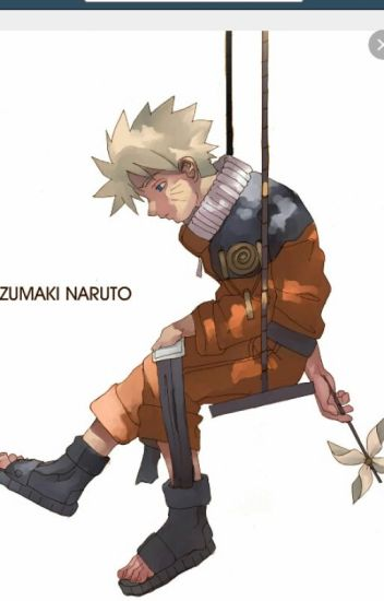 You Don't Know Me (Naruto Fanfic)