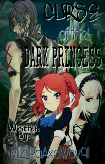Curse of the Dark Princess