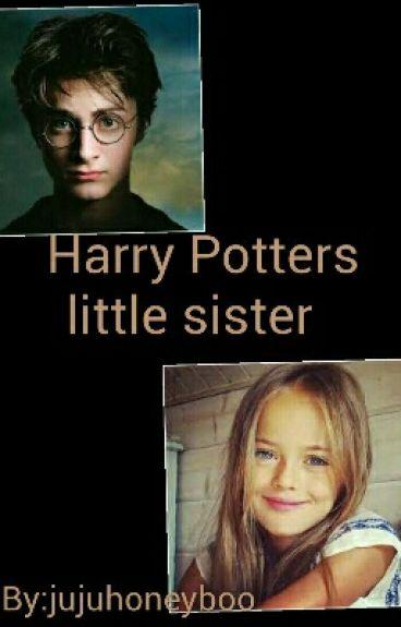 Harry Potters little sister
