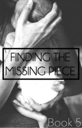 Finding the Missing Piece: Book 5 by cogdill