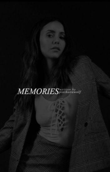 Memories ✘ K.M
