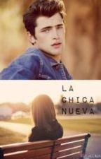 La chica nueva by renataquiroz12