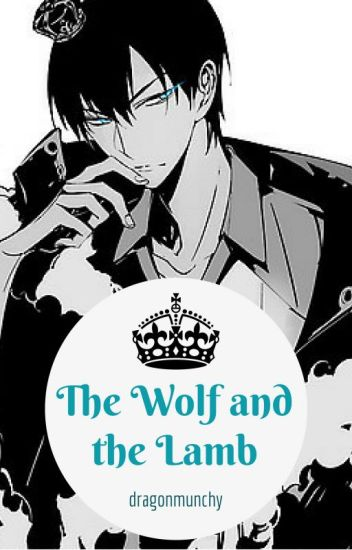 the wolf and the lamb » kageyama x reader