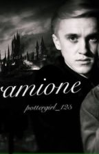 Dramione❤️ by pottergirl_123