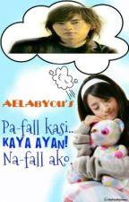 Pa-fall kasi..kaya ayan!Na-fall na ako. by AELAbYou
