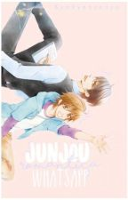 Junjou Romantica Whatsapp by AchuNais