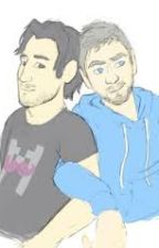 I don't want to hurt you... (septiplier Fanfiction) by Geekygal5556