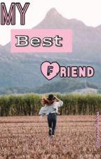My best friend by RenaValliulina