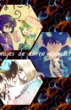 personajes de ao no exorcist by fatty_nanase2002