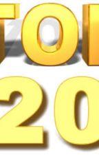 Son yılların en iyi 20 oyunu by liste_delisi20