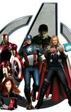 Avengers x Reader One shots! by different_and_nerdy