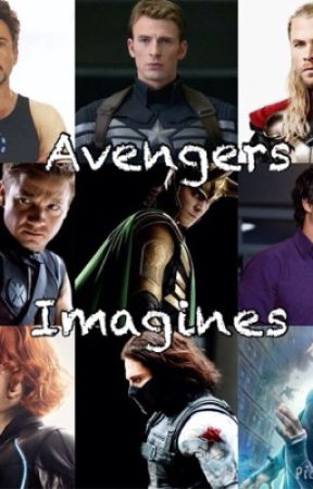 Avengers Imagines and Preferences• - Truth or Dare? (Clint