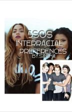 5SOS interracial Preferences by SashaIsPhenomNiall