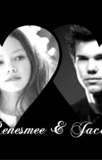 The Sparks(Jacob and Renesmee love story) by bskyecochran