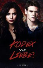 Kodex vor Liebe?   Teen Wolf  by hiddenflaws_