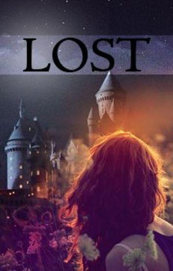 Lost [CZ, HP FF]