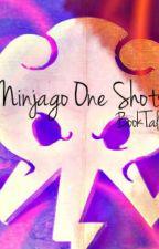 Ninjago One Shots by BookTales