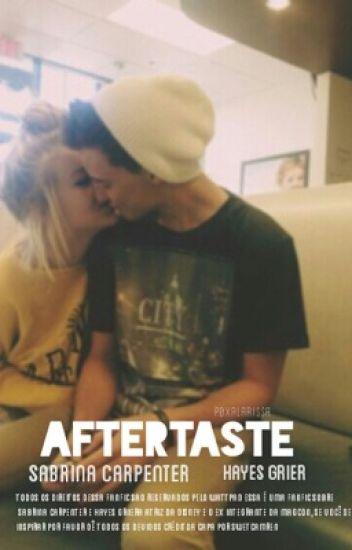 Aftertaste - Hayes Grier