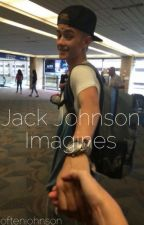 Jack Johnson Imagines. by oftenjohnson