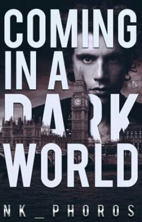 Coming In A Dark World||Mikandy (#Wattys2015) by nk_phoros