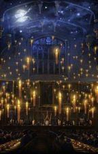 Poudlard, l'école de sorcellerie 1 by FrozenSilenxe