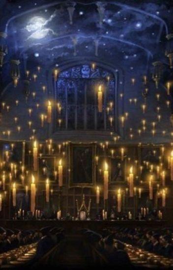 Poudlard, l'école de sorcellerie 1