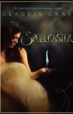 Spellcaster by ClaudiaGrayAuthor