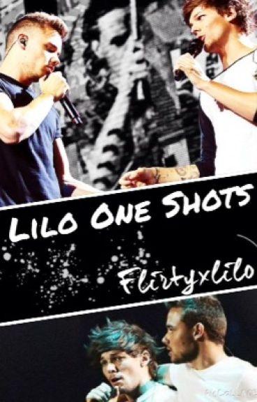 LiLo One Shots