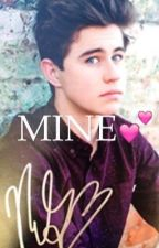 Mine (nash grier fanfiction) by thanagrier_