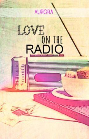 Love on the Radio by faerienightowl