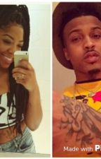My Life(August alsina love story) by thebaeforreal