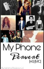 My Phone Pervert (telefon sapığım) // H.S  FanFiction // by HarryStylesoul