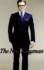 The New Kingsman by dreaming_on_fire