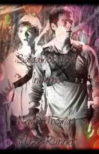 Salgamos Del Infierno - Newt x Thomas by kingswag_y_mochi