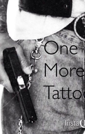 One more tattoo