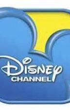 Disney channel song / lyrics by keechy