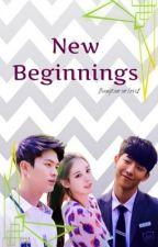 New Beginnings{School 2015} by bangtan-in-love1