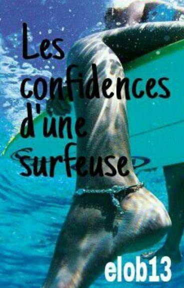 Les confidences d'une surfeuse