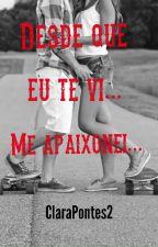 Desde que eu te vi... me apaixonei... by pudinzinho__