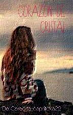 Corazon De Cristal © by Cerecita-capritoxa22