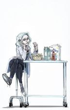 IZombie (x reader) ChatRoom by Angel_May_