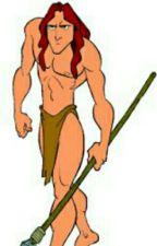 Tarzan Reversed by Imawildcat