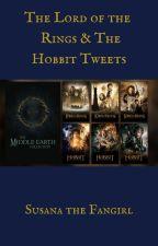 Lord of the Rings & The Hobbit Tweets by MilwenGreenleaf