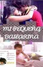 Mi pequeña Bailarina Bryan Mouque y _____ by PusheenxMouque