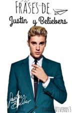 Frases de Justin & Beliebers♡ by yomaliviveros3