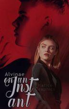 En un instant   by Alvinae