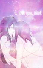 I Love You, Idiot. (Jeff The Killer X Jane The Killer) by xxsneakykittenxx