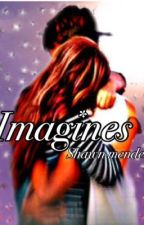 Shawn Mendes imagines by unthinkablethings
