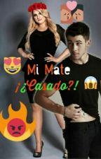 ¡Mi Mate ¿Casado?! (Terminada) by Omilhay